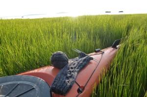 Iles pelerins-kayak-mailles.ca-fleuve-saint-laurent-Notre-dame-du-portage