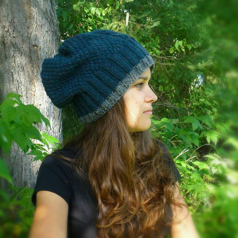 slouchy-wool-hat-beanie-canada-tuque-laine-mailles.ca